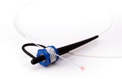 Co2 laserfiber