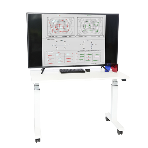KM screen product