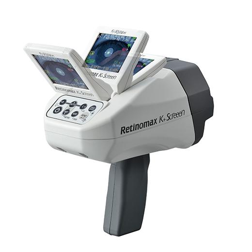 K+ retinomax Screeen product